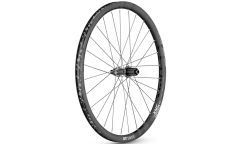 Roda Traseira DT Swiss XMC 1200 Spline 2016 - Carbono - Tubeless Ready
