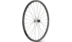Roue Avant DT Swiss M 1700 Spline Two Boost 2016 - Aluminium - Tubeless Ready
