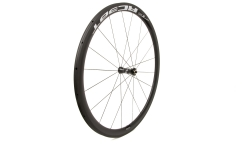 DT Swiss RC 38 Spline Limited Edition Front Wheel - Carbon - Tubular