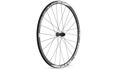 Roda Dianteira DT Swiss RC28 Spline 2016 - Travões de disco - Carbono - Tubeless Ready