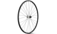 Rueda Delantera DT Swiss X 1700 Spline Two - Aluminio - Tubeless Ready
