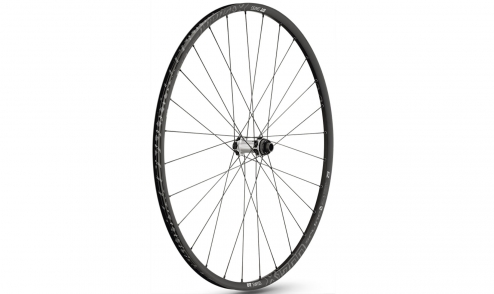 Roue Avant DT Swiss X 1700 Spline Two - Aluminium - Tubeless Ready