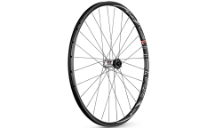 DT Swiss XM 1501 Spline One 2016 Front Wheel - Aluminium - Tubeless Ready