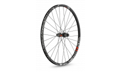 DT Swiss XM 1501 Spline One 2017 25mm Boost Rear Wheel - Aluminium - Tubeless Ready