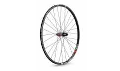 DT Swiss XR 1501 Spline One 2017 22.5mm Rear Wheel - Aluminium - Tubeless Ready