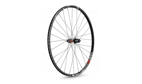 Roue Arrière DT Swiss XR 1501 Spline One 2016 22.5mm - Aluminium - Tubeless Ready