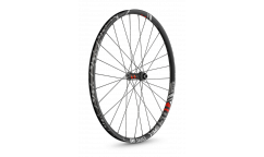 DT Swiss XM 1501 Spline One 2017 25mm Boost Front Wheel - Aluminium - Tubeless Ready