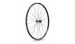 DT Swiss XR 1501 Spline One 2017 22.5mm Boost Front Wheel  - Aluminium - Tubeless Ready