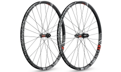 Paire de Roues DT Swiss XM 1501 Spline One 2017 30mm Boost - Aluminium - Tubeless Ready