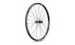 DT Swiss XM 1501 Spline One 2017 30mm Rear Wheel - Aluminium - Tubeless Ready