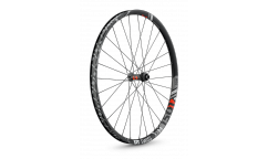 Ruota anteriore DT Swiss XM 1501 Spline One 30 mm Boost - Alluminio - Tubeless Ready