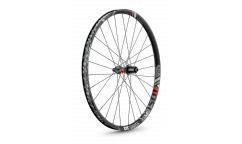 DT Swiss XM 1501 Spline One 2017 35mm Rear Wheel - Aluminium - Tubeless Ready