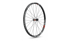 DT Swiss XM 1501 Spline One 2017 35mm Boost Front Wheel - Aluminium - Tubeless Ready