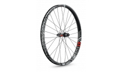 DT Swiss XM 1501 Spline One 2017 40mm Boost Rear Wheel - Aluminium - Tubeless Ready