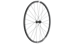 DT Swiss ER 1400 Spline DB 21 2018 Front Wheel - Disc Brake - Aluminium - Tubeless Ready