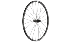 Rueda Trasera DT Swiss ER 1400 Spline DB 21 2018 - Freno de disco - Aluminio - Tubeless Ready
