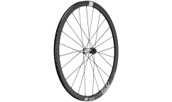 DT Swiss ER 1600 Spline DB 32 2018 Front Wheel - Disc Brake - Aluminium - Tubeless Ready