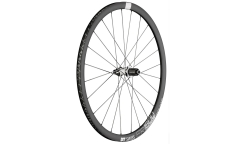 Rueda Trasera DT Swiss ER 1600 Spline DB 32 2018 - Freno de disco - Aluminio - Tubeless Ready