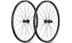 Roues VTT DT Swiss H1900 Spline Boost - Aluminium - Tubeless Ready