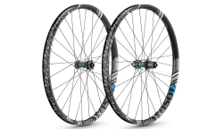 Paire de Roues DT Swiss HX1501 Spline Boost - Aluminium - Tubeless Ready
