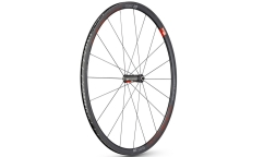 Roda Dianteira DT Swiss RC28 Spline Mon Chasseral 2016 - Carbono - Tubeless Ready