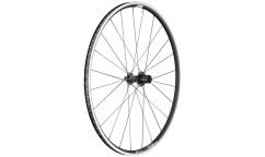 DT Swiss PR 1600 Dicut 21 2018 Rear Wheel - Aluminium - Tubeless Ready