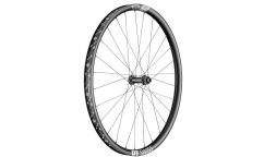 Rueda Delantera DT Swiss EXC 1501 spline One 30 Boost Carbono - Tubeless
