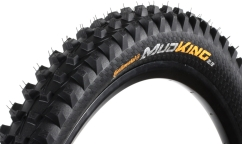 Pneu Continental Mud King - Black Chili - Apex