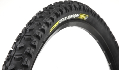 Set of 10 Delium Terra Ranger Tyres - 4-ply - butyl
