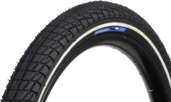 Dutch Perfect SRI 45 Tyre - No Flat