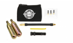 Kit de Reparacion Tubeless con Mechas Dynaplug Air