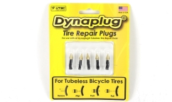 Spare Plugs for Dynaplug Tubeless