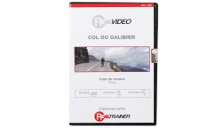 DVD Elite Axiom Col du Galibier