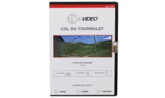 DVD Elite Axiom Col du Tourmalet