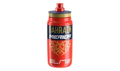 Elite Fly Team Bahrain Merida 2018 Bottle