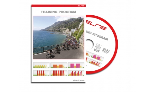 Home Trainer Elite Qubo Power Mag Pack