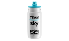 Bidon Elite Fly Team Sky 2018