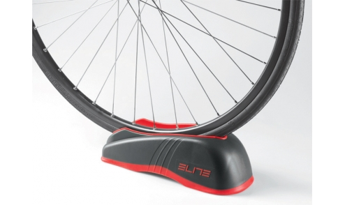 Support de roue avant Elite Gel Block