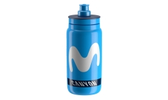 Elite Fly Team Movistar 2018 Bottle