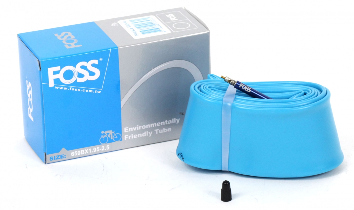 Foss 27 5 tube pneus vtt pneus v lo for Chambre a air 26x1 5