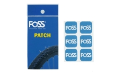 FOSS Adhesive Patches