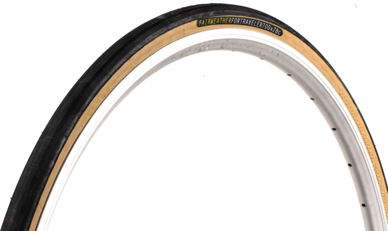 The Velo ORANGE Blog: New Imported Tires From Fairweather