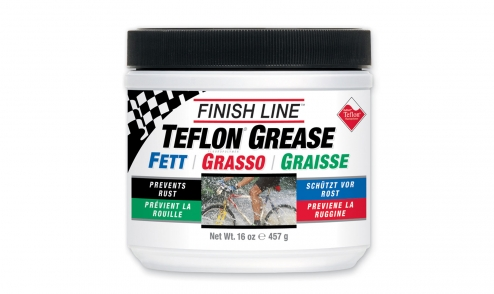 Graisse Téflon Finish Line