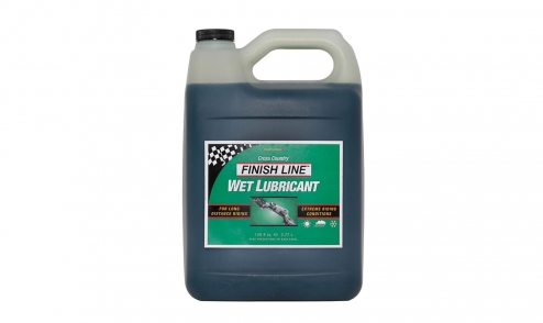 Lubrifiant Humide Finish Line (Wet Lube) Cross Country