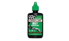 Smar na warunki mokre Finish Line (Wet Lube) Cross Country