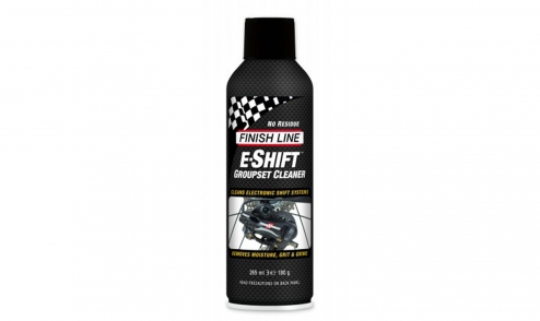 Nettoyant Finish Line E-Shift