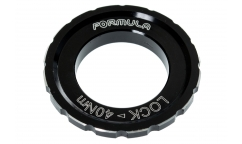 Dado Center Lock