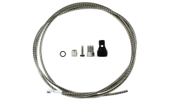 Formula Brake Hose Kit for R1 Racing Brakes
