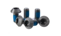 Screw Kit - Titanium disc