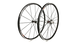 Pair of Fulcrum Racing Zero 2017 Wheels - Aluminium - Tubetype